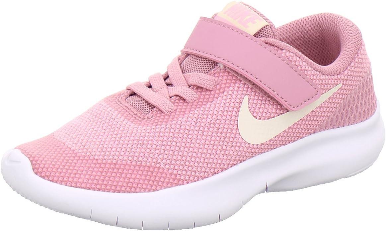 Nike Flex Experience RN 7 (PSV), Zapatillas de Running para Niñas, Multicolor (Elemental Pink/Guava Ice/Pink/White 601), 33 EU: Amazon.es: Zapatos y complementos