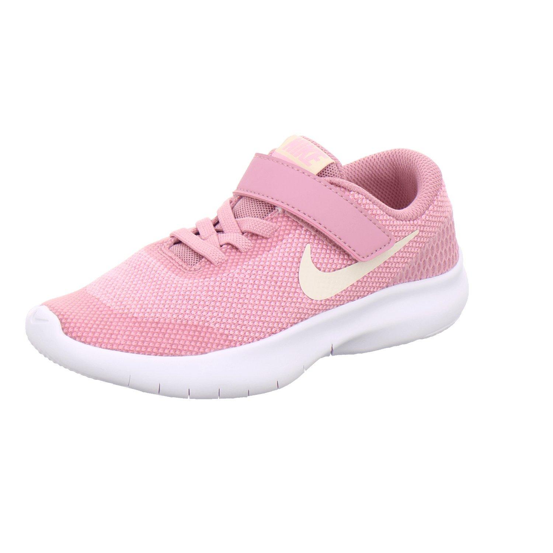 Nike Mädchen Flex Experience Rn 7 (PSV) Laufschuhe
