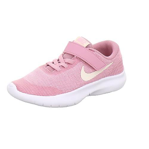 Nike Flex Experience RN 7 (PSV), Zapatillas de Running para Niñas: Amazon.es: Zapatos y complementos