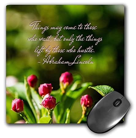 Amazoncom 3drose Alexis Design Quotes Inspirational Abraham