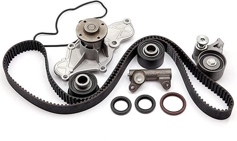 Water Pump Fits 95-02 Mazda Millenia 2.3L V6 DOHC 24v