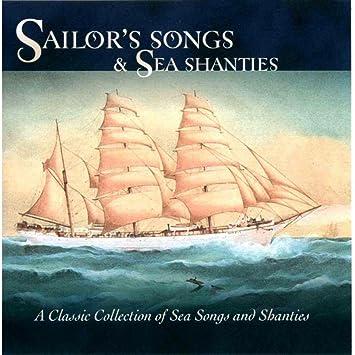 Sea Shanties | Penobscot Bay History Online