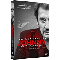 La Légende de Johnny Hallyday