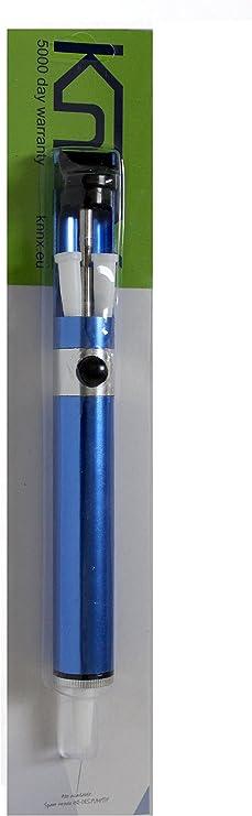 KnnX 28108 | Bomba desoldadora de estaño a pistón con Tres ...