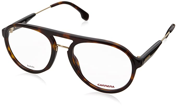 Amazon.com: Eyeglasses Carrera 137 /V 02IK Havana Gold: Clothing