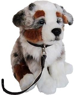 Teddy Hermann Schäferhund Welpe Stehend 23 Cm Kunden Zuerst Spielzeug