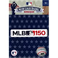 MLB Major League Baseball 150th Anniversary Patch 2019