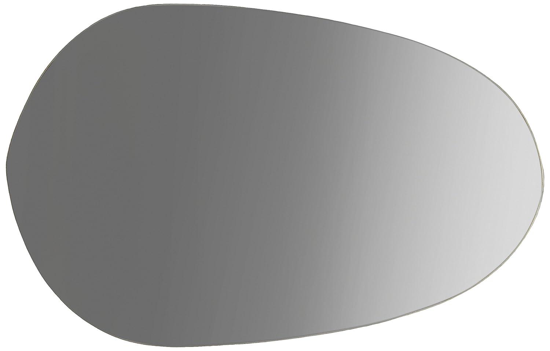 Cora 3340038 Rü ckspiegel mit Befestigungsplatte, fü r rechts und links CO.RA. SPA