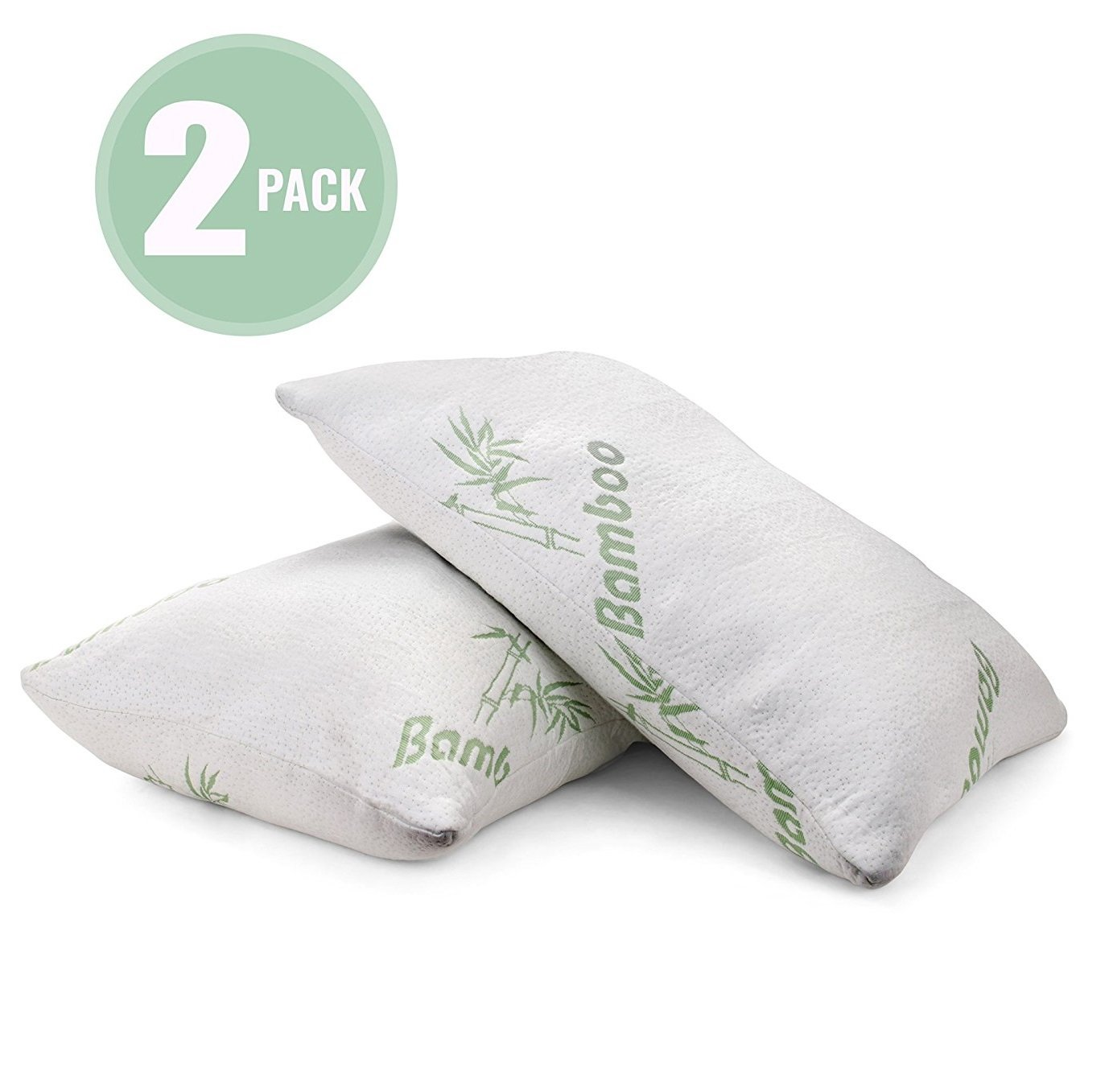 alveo cover img foam with a pillow zip soft memory shredded products bamboo removable