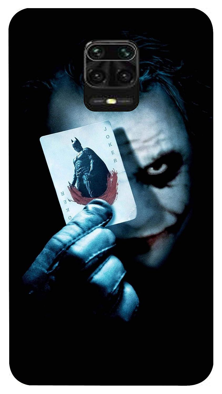 Janvi Creation Joker Wallpaper Printed Case Cover For Amazon In Electronics