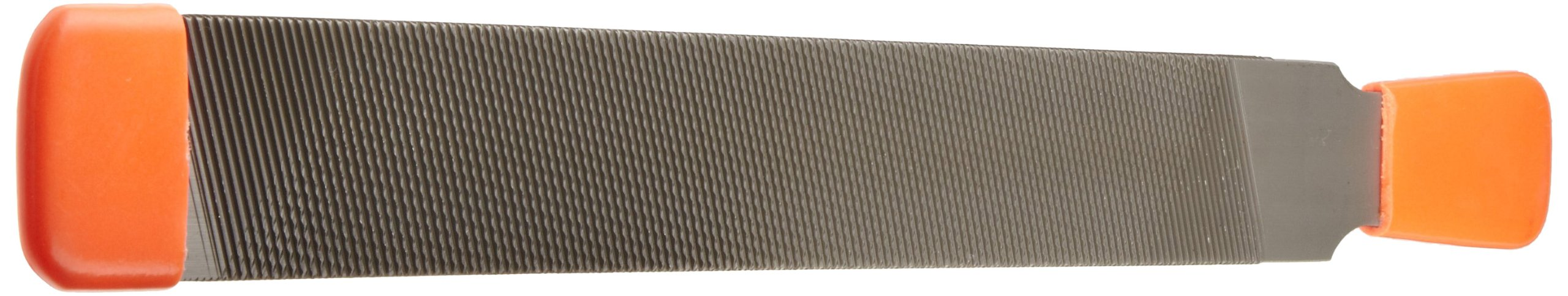 Nicholson Farrier Rasp File, American Pattern, Rasp Cut, Rectangular, 14'' Length