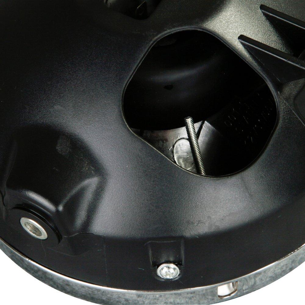GZYF Motorrad Lampe Scheinwerfer Hauptscheinwerfer Frontscheinwerfer f/¨/¹r Ansaugstutzen CB400//CB500//CB1300//Hornet 250//Hornet 600//Hornet 900//VTEC//VTR 250 /¡/