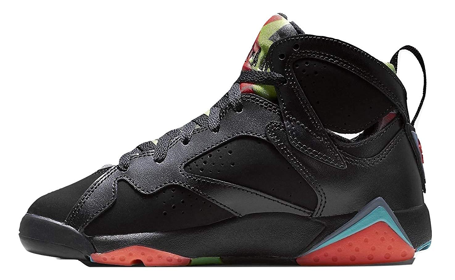 buy online 10428 e36af Amazon.com   NIKE Men s Air Jordan 7 Retro 30th BG Marvin The Martian Size  6Y   Basketball