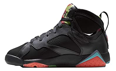 detailed look 4d3bd 8971a Image Unavailable. Image not available for. Color  NIKE Men s Air Jordan 7  Retro 30th BG Marvin The Martian Size 6Y