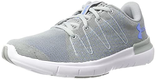 Under Armour UA W Thrill 3, Zapatillas de Entrenamiento para Mujer: Amazon.es: Zapatos y complementos