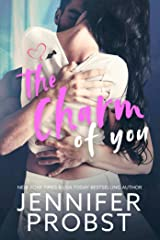 The Charm of You Kindle Edition
