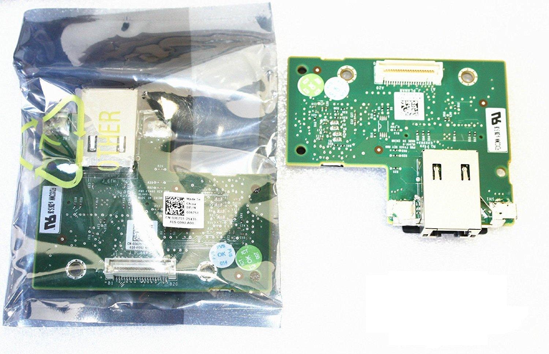 New IDRAC6 Enterprise Remote Access Controller for Dell POWEREDGE T310 T410  T710 T610 R410 R510 R610 R710 R810 R910 J675T K869T