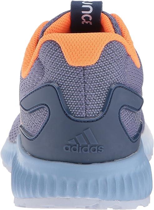 adidas women's aerobounce w running shoe