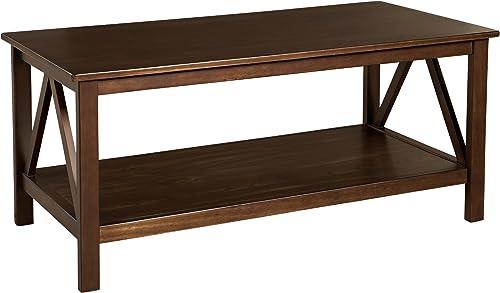 Linon Home Dcor Linon Home Decor Titian Coffee Table