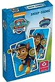 Cartamundi 108333924 Paw Patrol Snap S Card Game