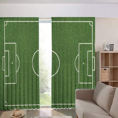 IPrint Bedroom Living Room Kids Youth Curtain PanelsDrapes For Dining