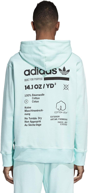 adidas Damen Kaval Fz Sweatshirt Mintgrün Hell