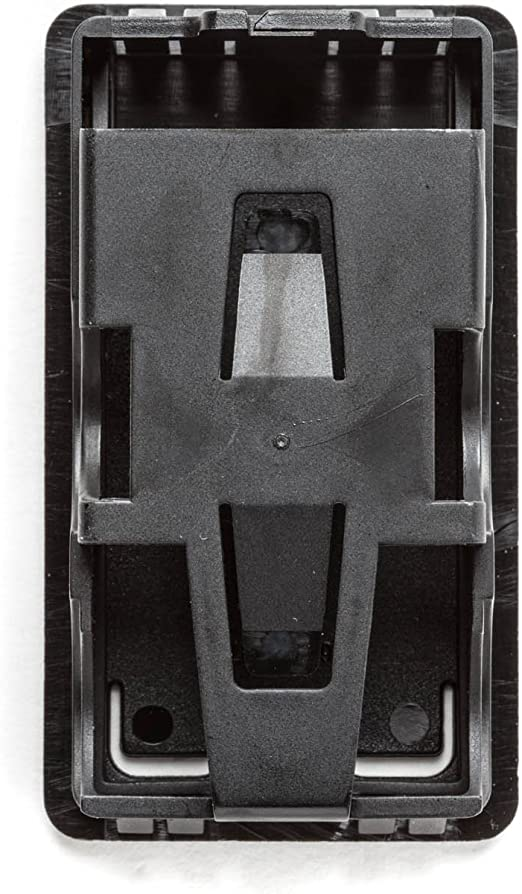Jim Dunlop JD-ECB244 Cry Baby Battery Cover Battery Box
