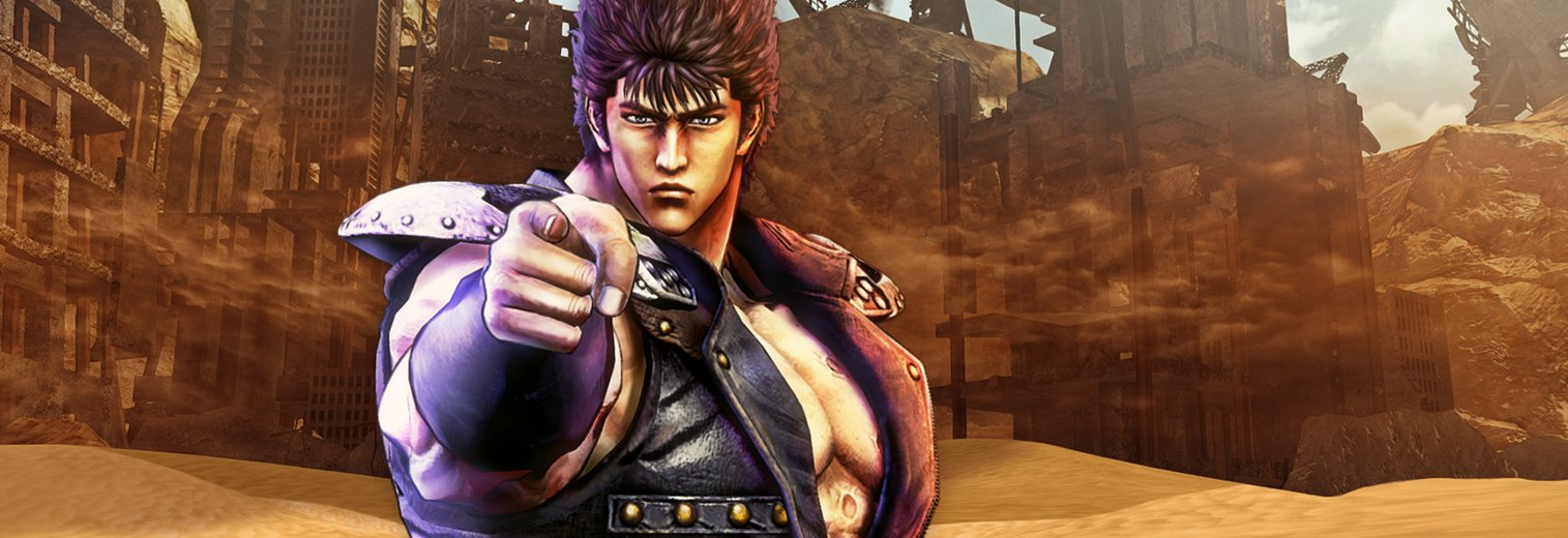 Question Bravo, fist of the north blog consider