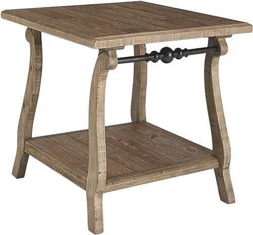Signature Design Accent Table
