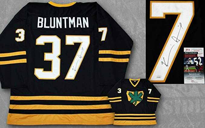 Kevin Smith Signed Bluntman Jersey w/JSA COA at Amazon's ...