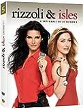 Rizzoli & Isles - Saison 5