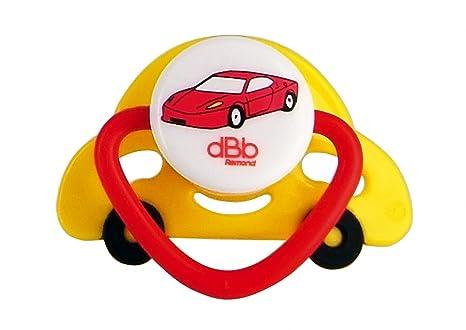 dBb Remond Edad de silicona chupete anatómico segundo coche ...