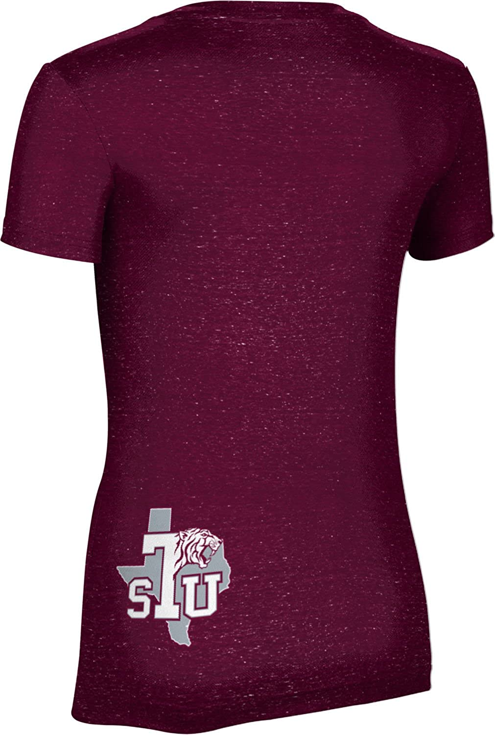 Heathered ProSphere Texas Southern University Girls Performance T-Shirt