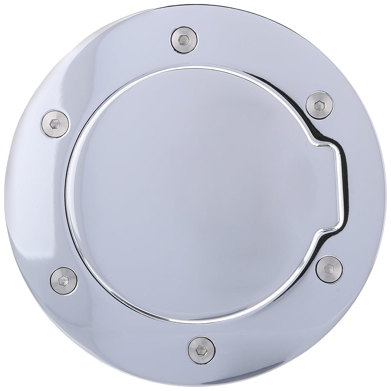 Bully GD-302P Billet Aluminum Fuel Door PILGD-302P_N