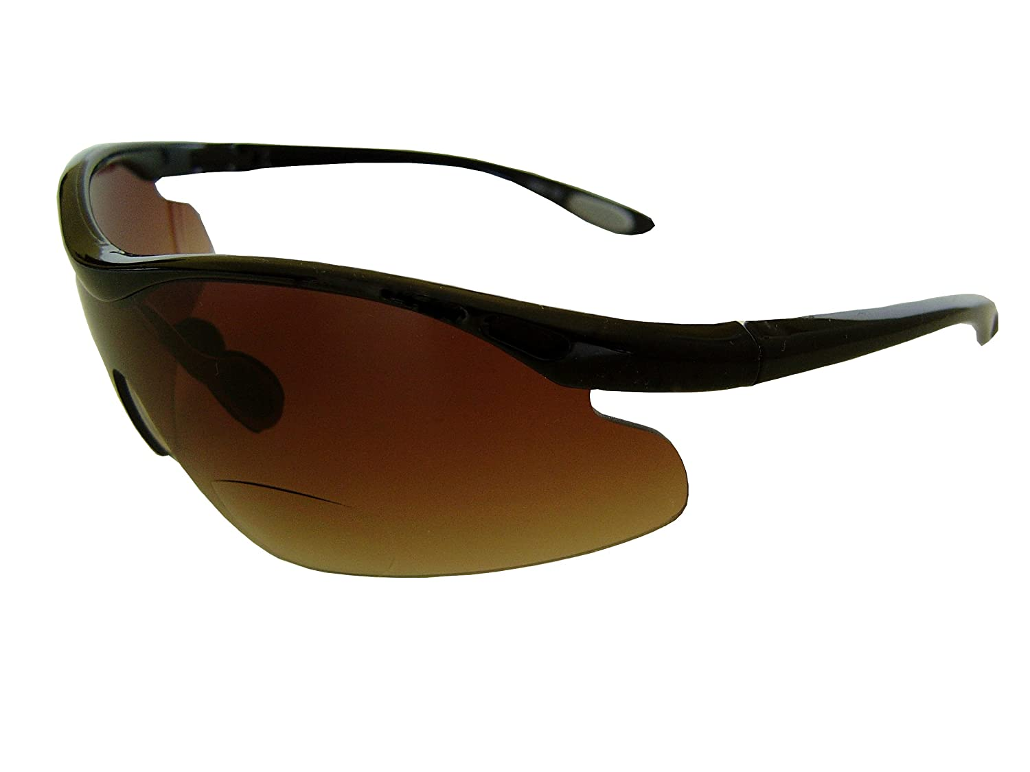 'SPEEDWAY'- BIFOCAL CYCLING/SPORTS SUNGLASSES. Power + 2.00 by 'EyeSpecialEyes' 'EyeSpecialEyes'