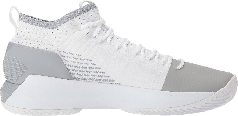 Under Armour Mens Ua Heat Seeker Basketball Shoes