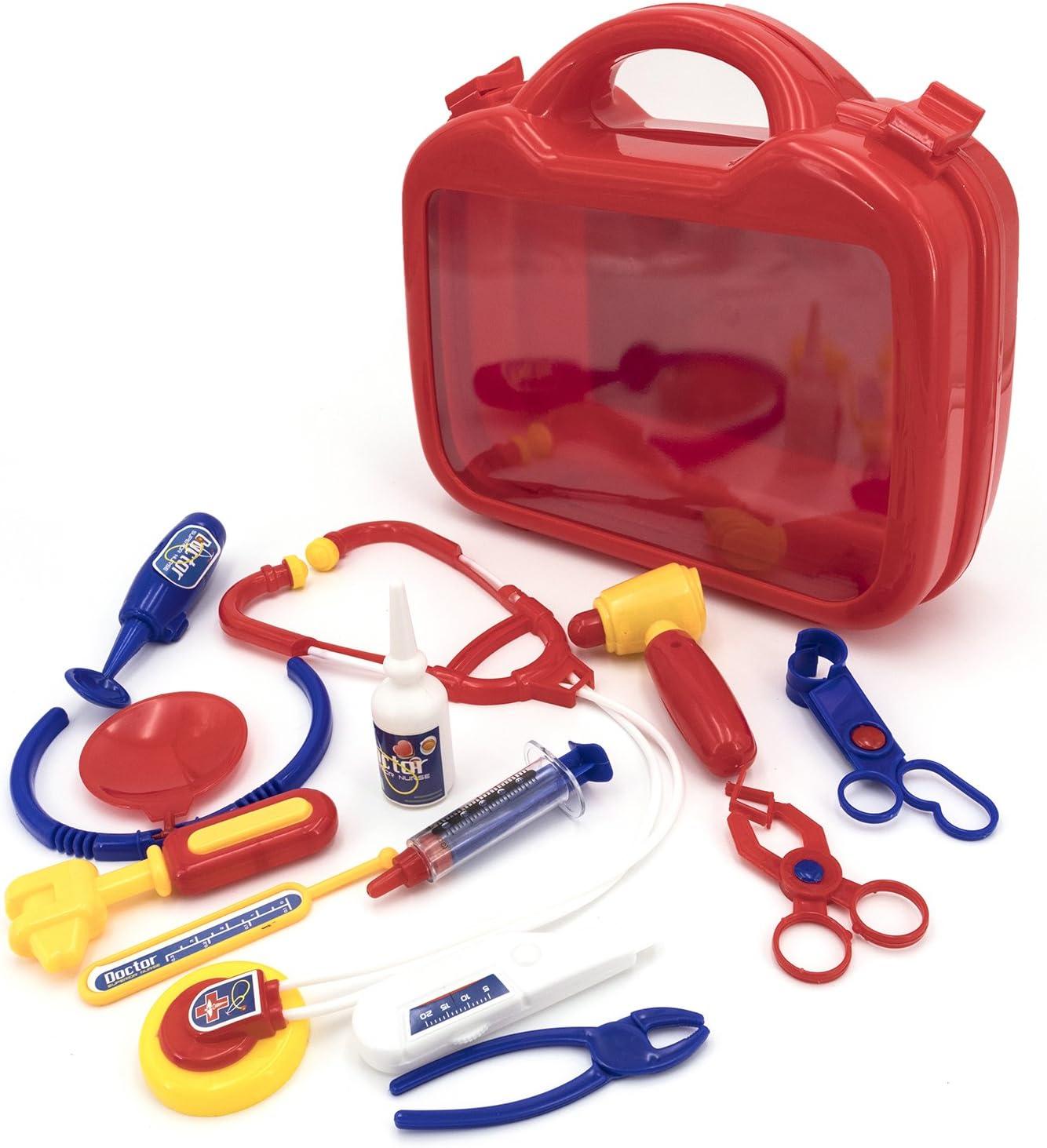 Toys Outlet - Maletín de médico 5406332433.