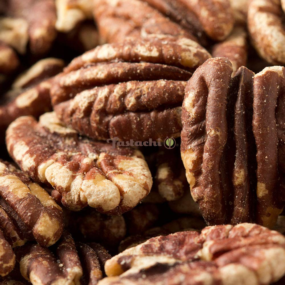 Fastachi Lightly Salted Pecans