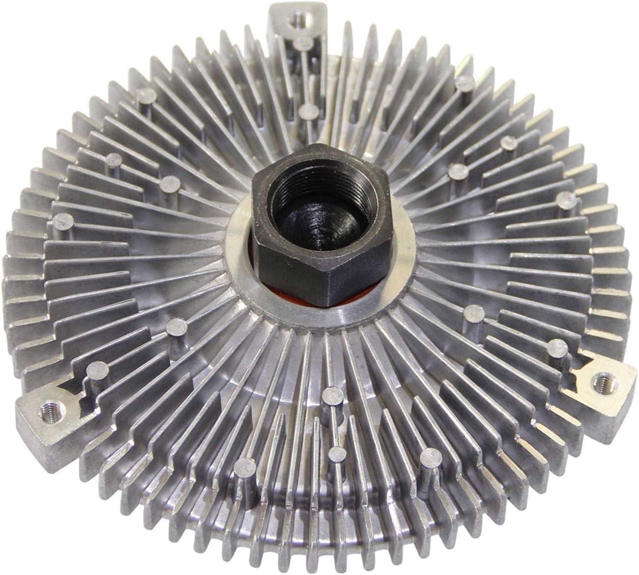 TOPAZ 3141152701 Engine Cooling Fan Clutch for BMW E36 E46 E39 E34 X5