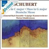 Schubert, F.: Masses Nos. 2 and 4 / Deutsche Messe