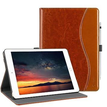 Amazon.com: Funda para iPad de 9,7 pulgadas 2018/2017 de ...