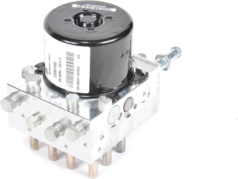 GM Genuine Parts 19301492 Brake Pressure Modulator Valve Kit with Valve and Seals