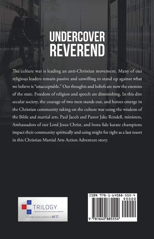 Undercover Reverend: Paul Jacob VS The Culture War: Amazon.es ...
