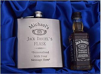Jack Daniels original boxed BBQ Apron x 4