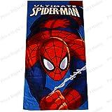 Ultimate Spiderman Serviette