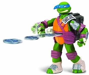 stadlbauer Bauer Ninja Turtles - flingers Leonardo: Amazon ...