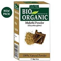 Indus Valley Natural Pure Mulethi Powder 100Gm