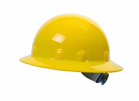 fibre-metal por Honeywell e1rw02 a000 Super ocho Full borde casco ...