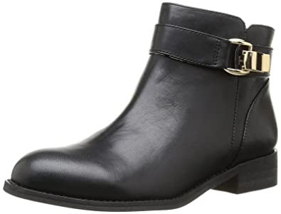 73f81162bd4e Buffalo London 413-6923 SILK LEATHER, Damen Kurzschaft Stiefel, Schwarz  (BLACK851)
