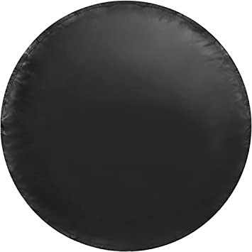 Bestmay New Spare Tire Cover Series L and R over 16inch Denim Vinyl Wheel Tire Cover New